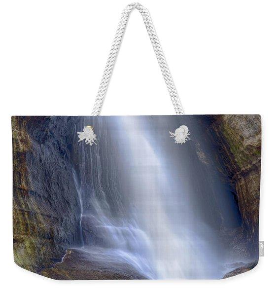 Miners Falls Weekender Tote Bag