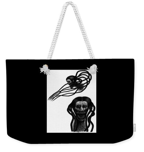 Minna - Artwork Weekender Tote Bag