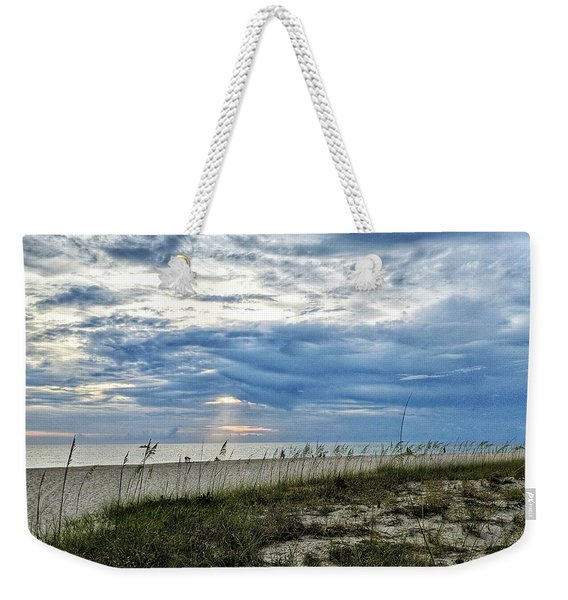 Moments Like This Weekender Tote Bag