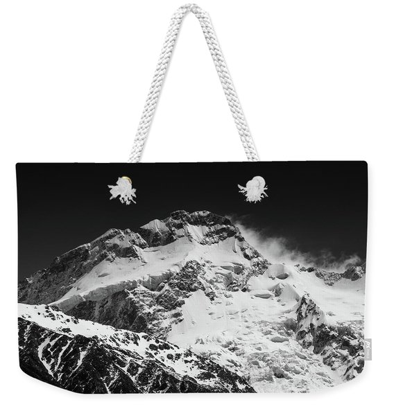 Monochrome Mount Sefton Weekender Tote Bag