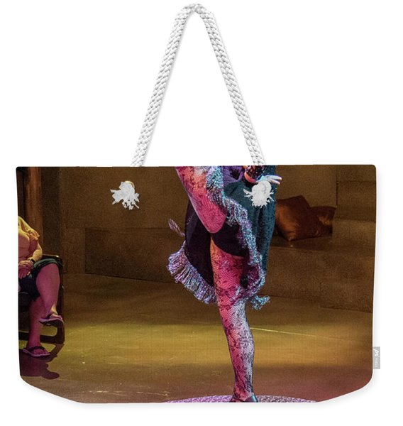 Mrs. Potiphar Weekender Tote Bag