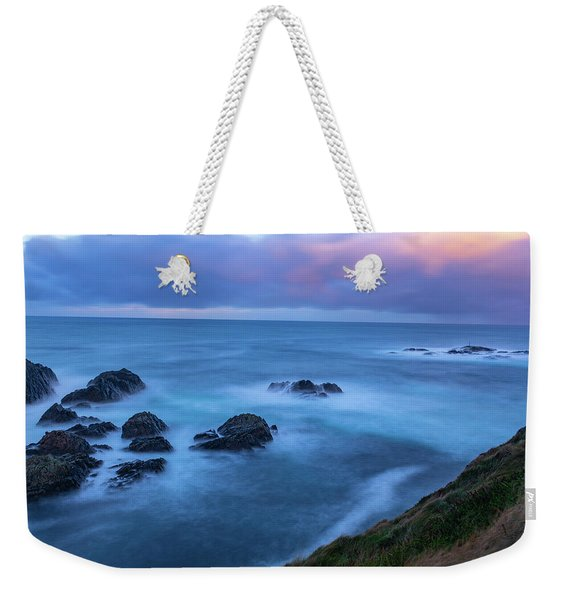 Multi Colored, National Recreation Area, Natural Parkland, Nature, Nature Reserve, Non-urban Scene,  Weekender Tote Bag