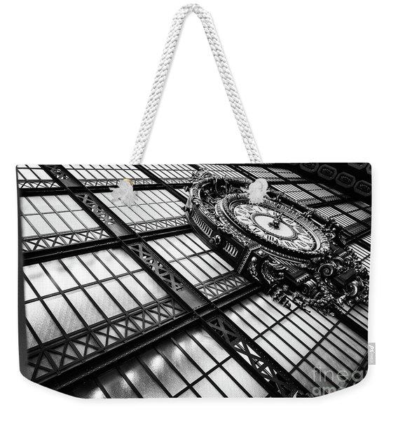 Musee D'orsay Weekender Tote Bag