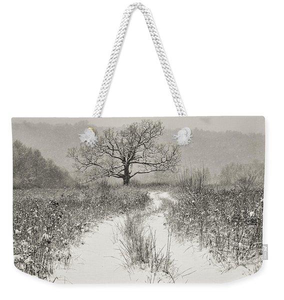 My Favorite Tree Weekender Tote Bag
