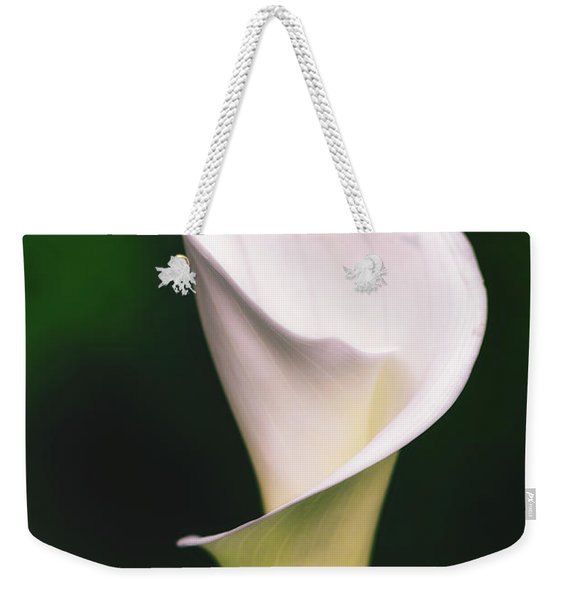 Natural Grace Weekender Tote Bag