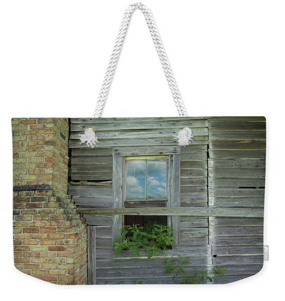 Nature Takes Over Weekender Tote Bag
