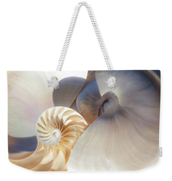 Nautilus 0442 Weekender Tote Bag