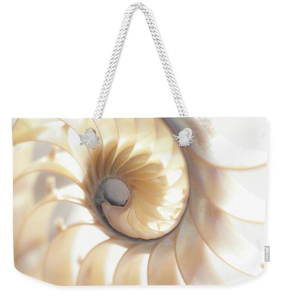 Nautilus 0472 Weekender Tote Bag