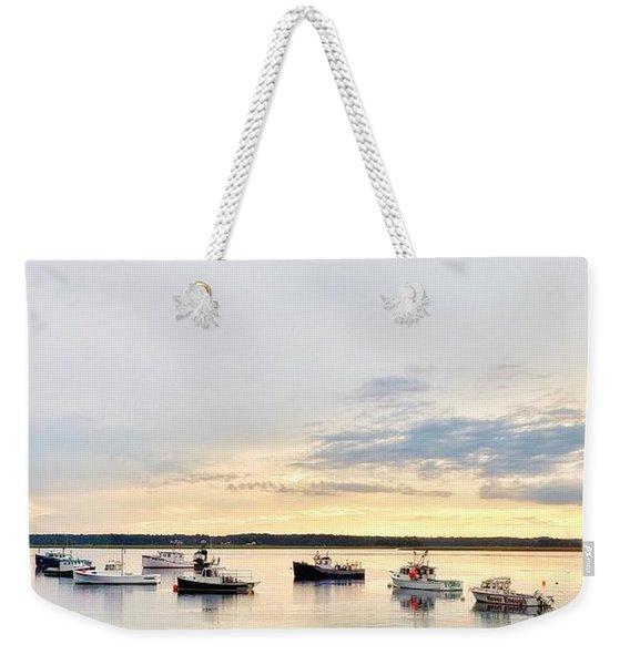 Never Enough  Weekender Tote Bag