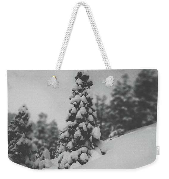 Never Just Another One  Weekender Tote Bag
