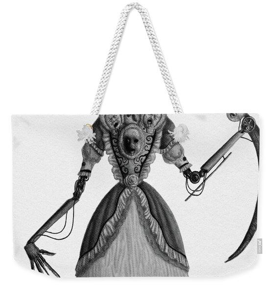 Nightmare Dolly - Artwork Weekender Tote Bag
