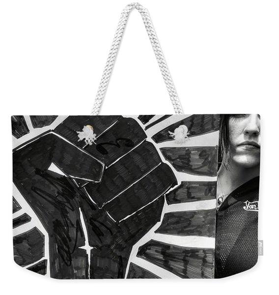 Noh8n Weekender Tote Bag