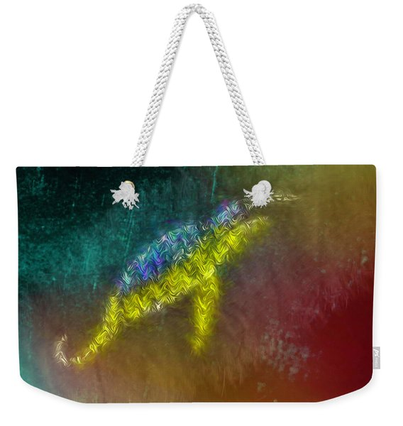 Nonexistence #i5 Weekender Tote Bag