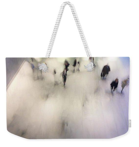 Not Fade Away Weekender Tote Bag