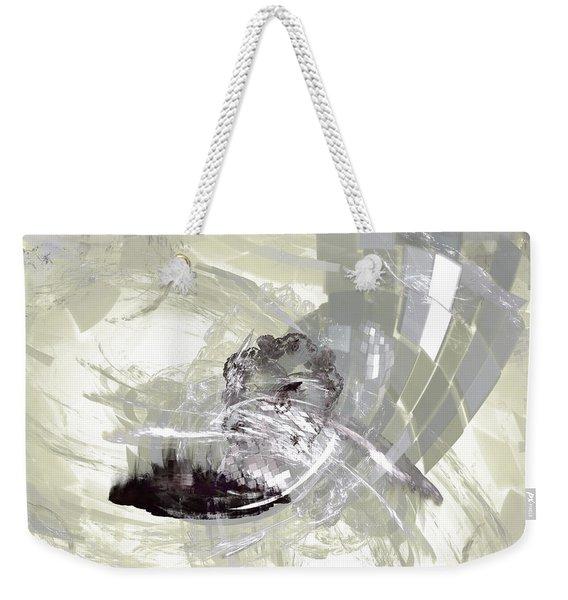Nuclear Power Weekender Tote Bag