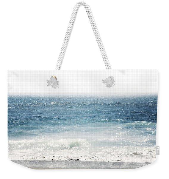 Ocean Dreams- Art By Linda Woods Weekender Tote Bag