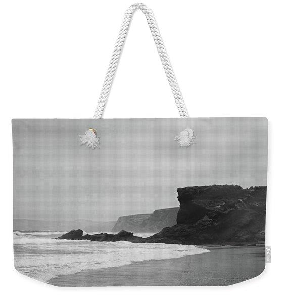 Ocean Memories II Weekender Tote Bag