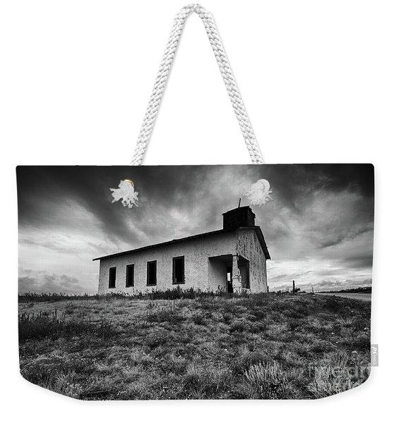 Old Mission Weekender Tote Bag