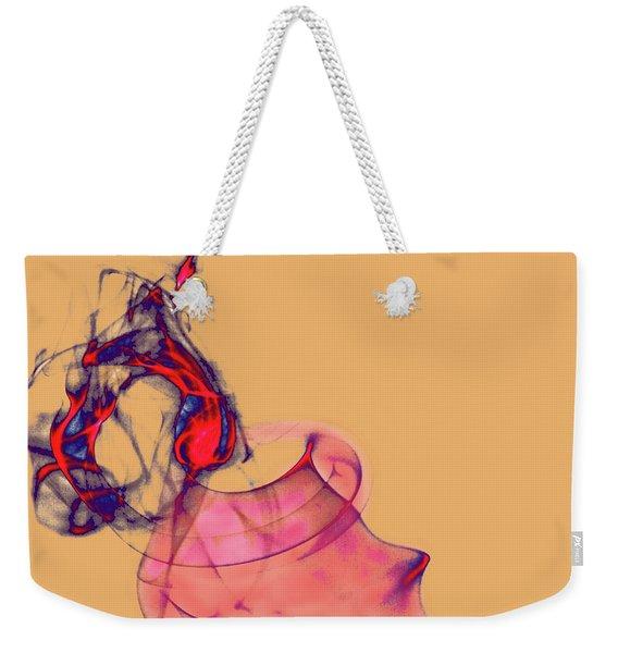 Ole Weekender Tote Bag