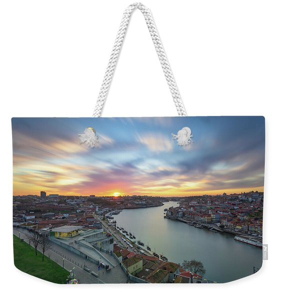 Once More.. Weekender Tote Bag