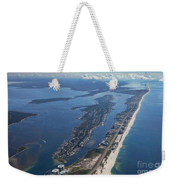 Ono Island-5326 Weekender Tote Bag