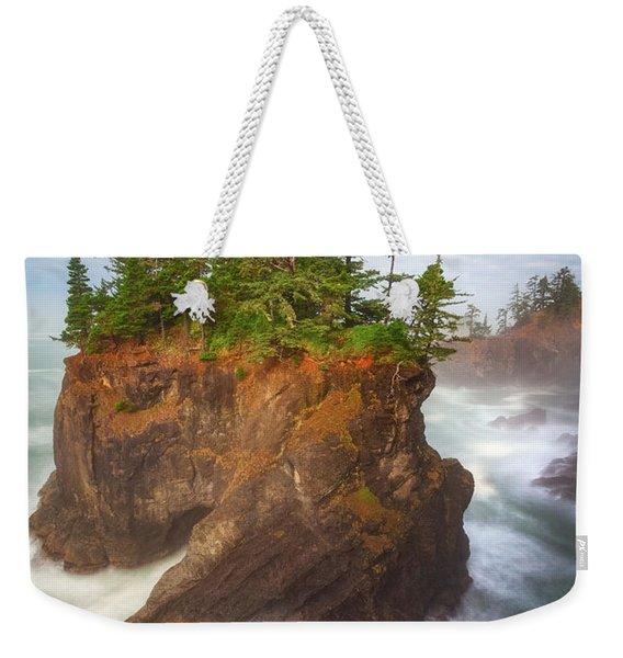Oregon Views Weekender Tote Bag