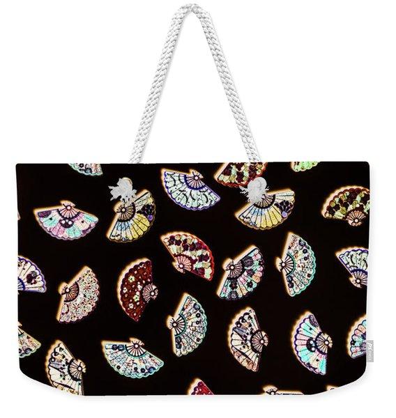 Orientation Weekender Tote Bag