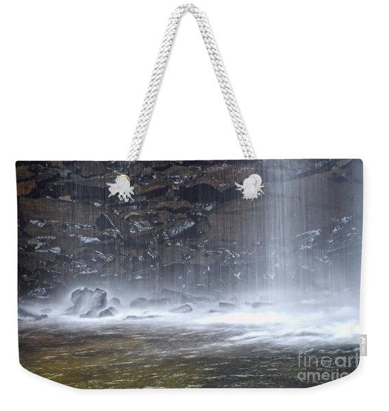 Ozone Falls 12 Weekender Tote Bag