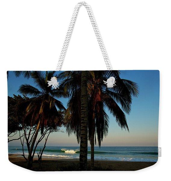 Paraiso Weekender Tote Bag