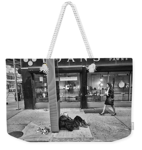 Pawn Shop Weekender Tote Bag