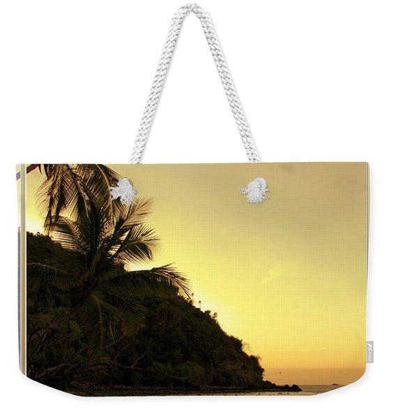 Pelican Sundown Weekender Tote Bag