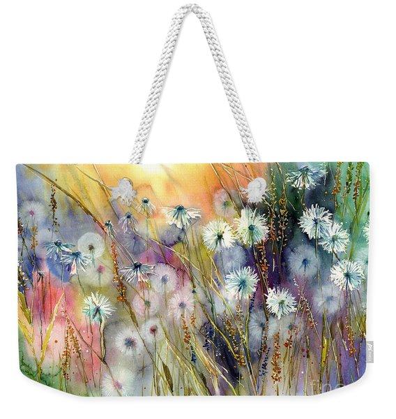 Perfect Summer Weekender Tote Bag