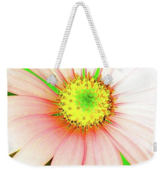 Pop Art Osteospermum 1 Weekender Tote Bag