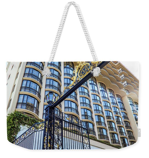 Pretty Woman Weekender Tote Bag