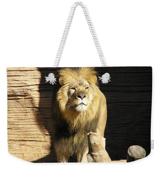 Pride Weekender Tote Bag