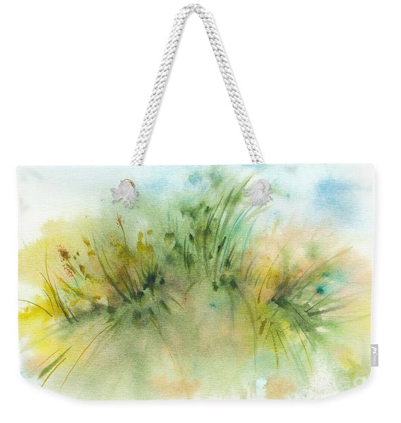 Promise Of Sunshine Weekender Tote Bag