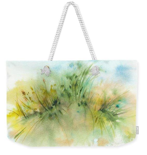 Promise Of Sunshine Weekender Tote Bag