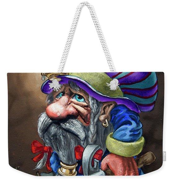 Prospector Weekender Tote Bag