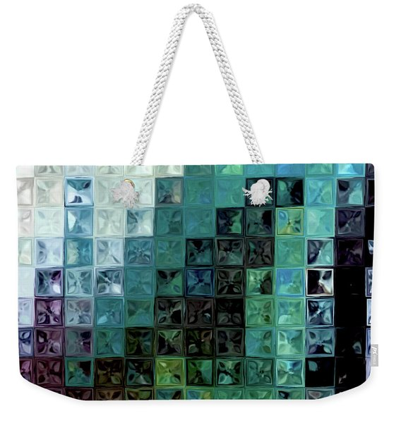 Psalm 3 3. A Shield For Me Weekender Tote Bag