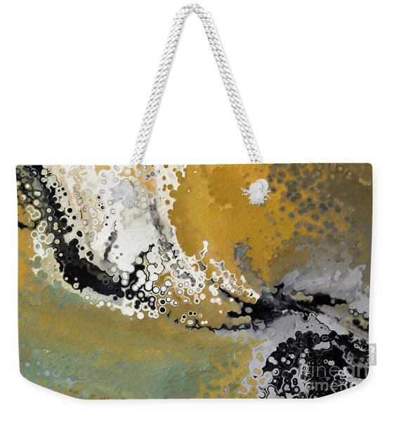 Psalm 51 1-2. A Cry For Mercy Weekender Tote Bag