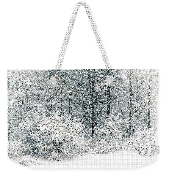 Pure Michigan Weekender Tote Bag