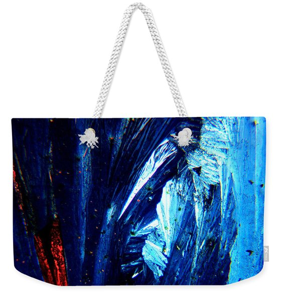 Quenching The Desire Weekender Tote Bag