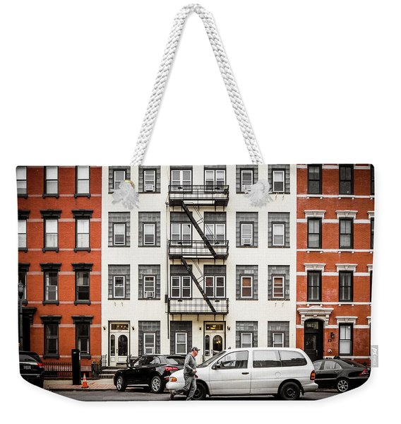 Quick Delivery Weekender Tote Bag