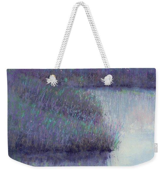 Radiant Morning Weekender Tote Bag
