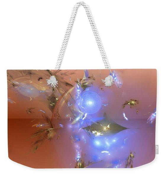 Radical Weekender Tote Bag