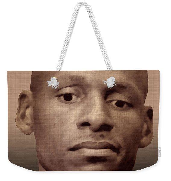 Ray Allen, Jr. Weekender Tote Bag