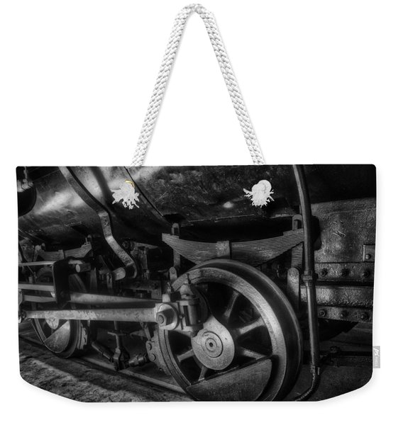 Ready To Roll Weekender Tote Bag