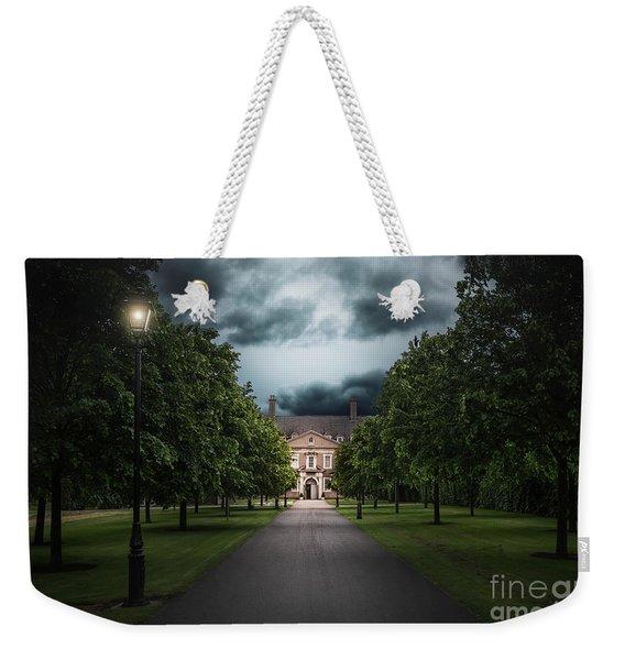 Realm Of Darkness Weekender Tote Bag