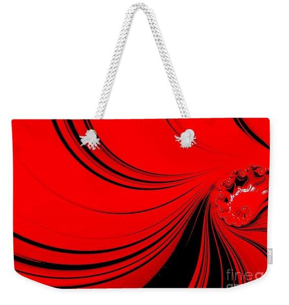 Red Sea. Weekender Tote Bag