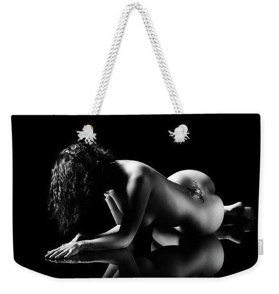 Reflections Of D'nell 2 Weekender Tote Bag